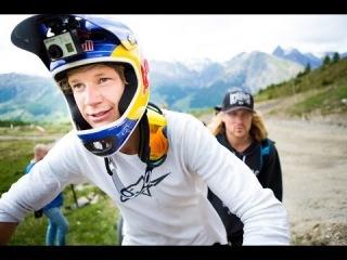 Suzuki Nine Knights MTB 2014 | 100% GoPro Moment with Martin Söderström double tailwhip