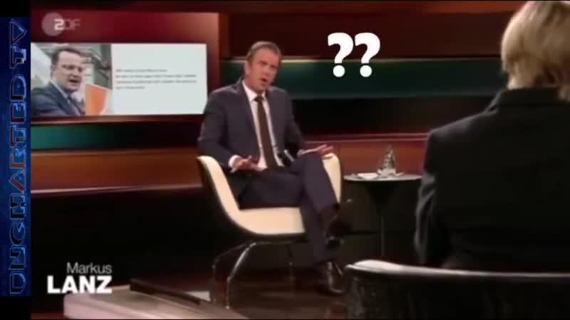 Was ist los mit Markus Lanz reagierte das ZDF nicht oder wahr