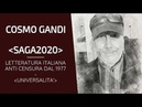 COSMO GANDI *SAGA2020* scarica adesso i 10 volumi della SAGA gratuitamente