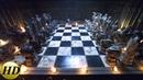 Шахматная партия Рона Уизли. Гарри Поттер и философский камень.