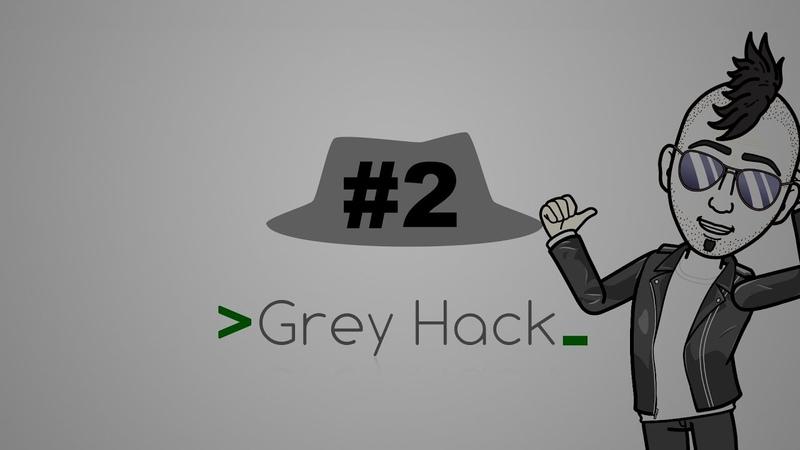 Raven_stream    Grey Hack в прямом эфире 2   16