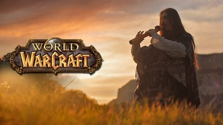 World of Warcraft - Mulgore Plains (Tauren Theme) - Cover by Dryante