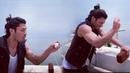 Vidyut jamwal Tribute His Egg martial art to Jackie chan
