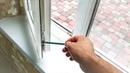 Регулировка пластиковых окон окно плохо закрывается летний и зимний режим