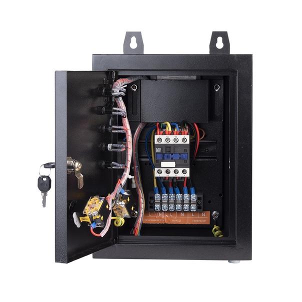 Система автоматического запуска генератора, изображение №3