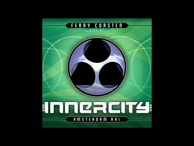 Ferry corsten live @ innercity Amsterdam 19992000