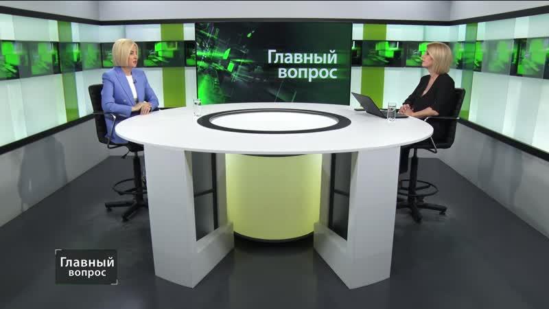 Руководитель автономии Гагаузия в составе Республики Молдова рассказывает о махинациях в дорожном строительстве