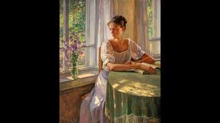 Александра ЯКОВЕНКО -  Последнее письмо
