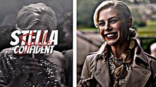 Stella   Confident [Fate: The Winx Saga]