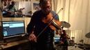 Scottish Fiddle Medley - Scotland the Brave - Mairi's Wedding - Barren Rocks of Aiden