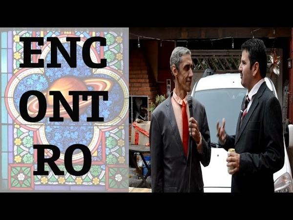 Encontro de Pastores Bispo Arnaldo e Pastor Ad lio