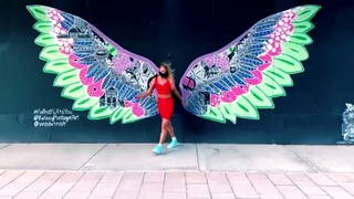*Shuffle Dance 2020*Dance Music*  Blue Affair & Sasha Dith feat. Carlprit  - Я Одна (DAL Radio Mix)