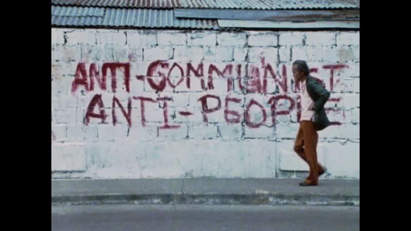 A Rustling of Leaves Inside the Philippine Revolution (1988) dir. Nettie Wild
