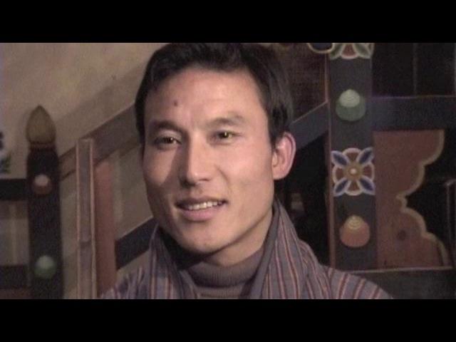 SOULJOURNS - GENBO - WALKING AWAY FROM BEING A BUDDHIST MONKIN BHUTAN