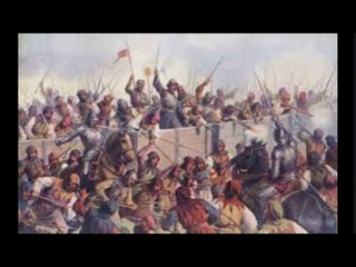 Адамиты. Оргии и война.