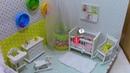 Unpacking a mini reborn doll from Natali Maker/ Распаковка куклы мини реборн от Natali Maker