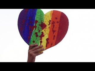 В Евросоюзе готовятся новые законы о правах ЛГБТ-сообщества…