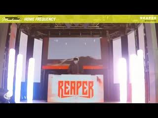 REAPER - Brownies & Lemonade x Monstercat Presents Home Frequency  🍋😸