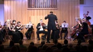 Моцарть - Маленькая ночная серенада КV525 IV часть