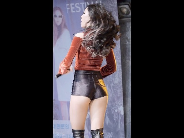 170319 로즈퀸 설 직캠 Rose Queen 2NE1 내가 제일 잘 나가 Dance Cover 신발 프로젝트 @ 밀리오레 fancam by Thistress