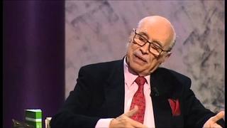 Antonio Garcia Trevijano en Las Noches Blancas:  República