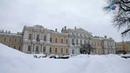 «Последняя тайна Воронцовского дворца». Документальный фильм