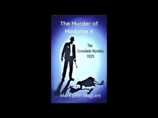 The Murder of Madame X: The Limeslade Mystery, 1929 - by Mark John Maguire