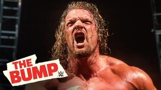 Triple H reflects on his 2002 Royal Rumble return: WWE's The Bump, Jan. 6, 2020