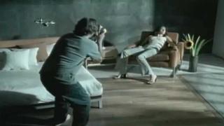 Amores Lejanos - Enanitos Verdes (Video Oficial)