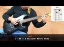 Who Says You Can't Go Home - Bon Jovi (aula de guitarra)
