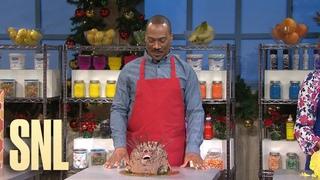 Holiday Baking Championship - SNL