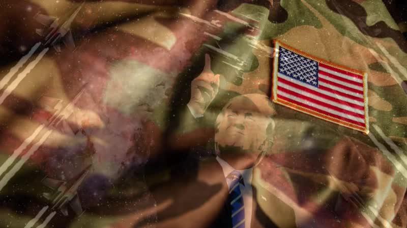Пользователи Интернета высмеяли новую форму космических войск США.