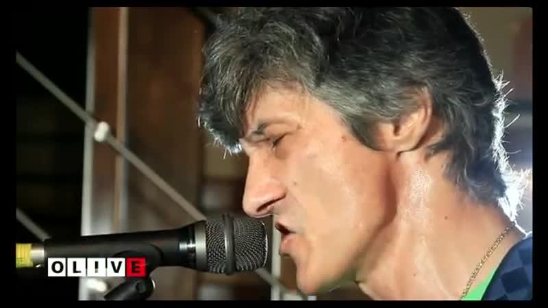 Александр Чернецкий - Супербизоны (live in OLIV.E)(1)