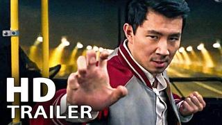"SHANG-CHI AND THE LEGEND OF THE TEN RINGS ""Need"" Trailer [HD] Simu Liu, Awkwafina"