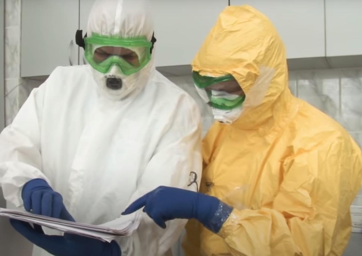 Коронавирус в КЧР: число заболевших COVID-19 превысило отметку в 8500 человек