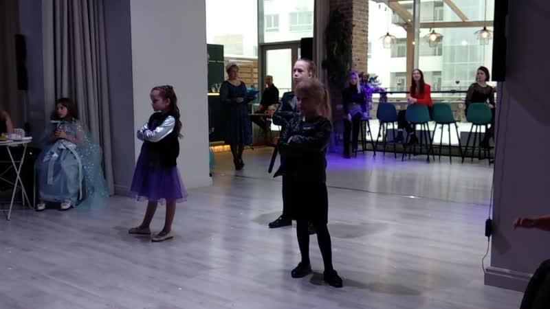 Танец Троллей 🕺 модельное агентство Грейт Модел ✨