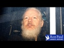 Fair Trial? US Steals Assanges Legal Papers