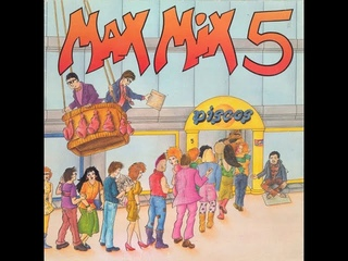 Max Mix 5