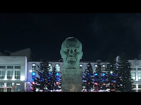 Республика Бурятия Международный День Прав Человека.10.12.19