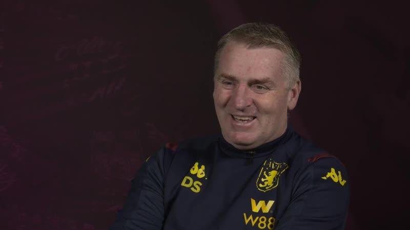 Интервью: Дин Смит - о новичках клуба
