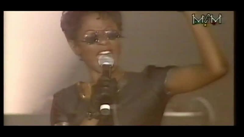 N-Trance - Electronic Pleasure (Live @ DanceFloor 96) Eurodance - музыка 90хтанцуй