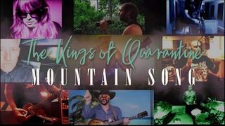 Wes Borland, Louise Post, P-Nut, Bill Kelliher, Richard Patrick, Burt McCraken, Tanner Wayne, Kevin Jardine - Mountain Song
