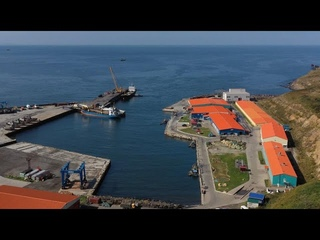Как идет лососевая путина на Курильских островах