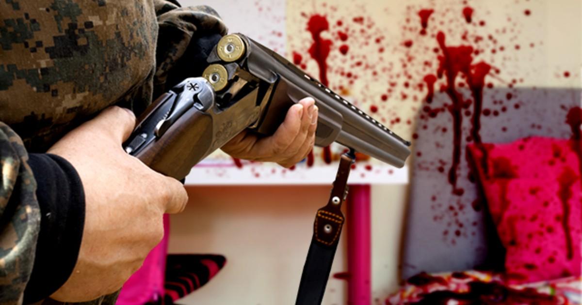 В Луганске застрелен крупный бизнесмен, который был под «министром» Корнетом