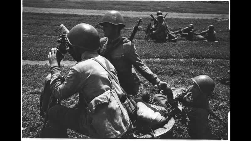 Блатная армия Как зеки сражались в Великую Отечественную Войну 2