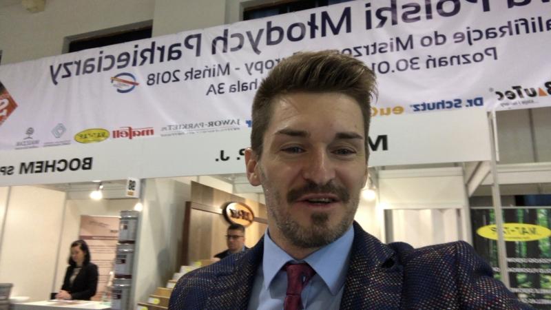Лайв из Польши с Чемпионата паркетчиков. Второй день