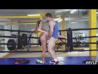 [Mylf] Richelle Ryan - Early Sparring порно porno 2020