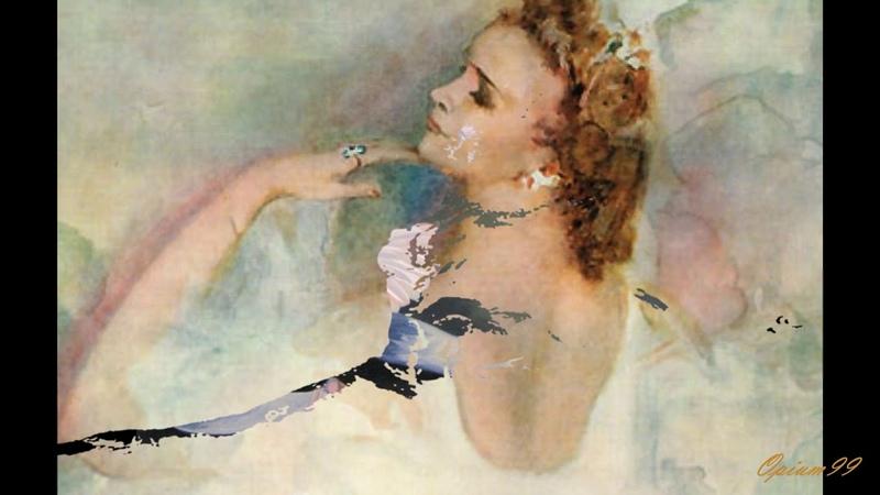 Петр Ильич Чайковский Вальс цветов из балета Щелкунчик