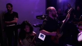 Kayo Dot - Marathon (Live at The Stone, 2015)