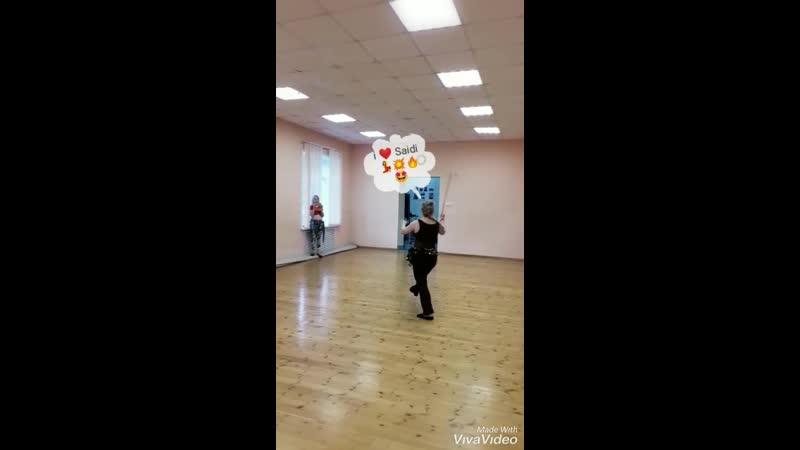 Новая хореография для Ансамбля школы Платан 💥💃👍🔥❤️💯❗
